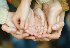 caring hand for your family