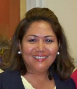 Rosemarie Tamunday-Casanova - Founder
