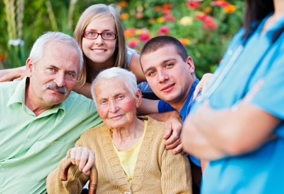 Right Accord Health graceful aging at home