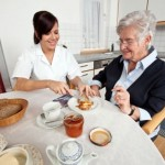 Right Accord Health parent in-home care