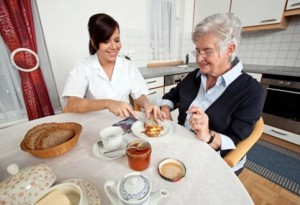 HOURLY CARE OR 24-HOUR CARE