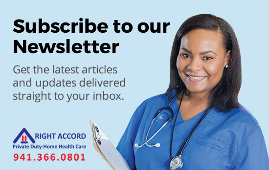 Subscribe to our Newsletter!