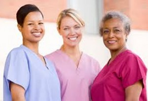 Caregiver Continuing Education