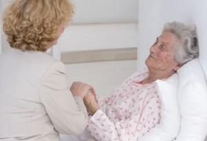 hospice care live end care