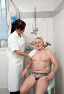 Alzheimer impairment