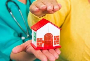 senior save home care